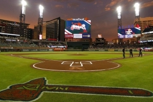 Dead body discovered in freezer at SunTrust Park