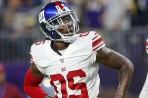 Dead body found at Janoris Jenkins' New Jersey home
