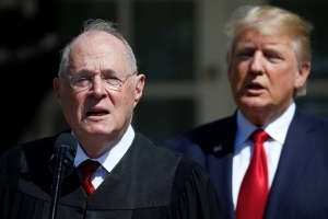 Kennedy retirement kicks speculation over Supreme Court replacement into high gear
