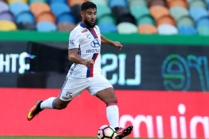 Lyon president reveals United want to sign Nabil Fekir