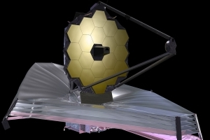 NASA's next flagship space telescope is delayed again