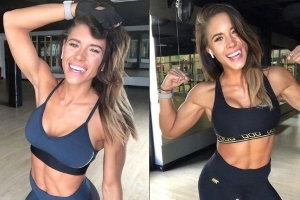 The PWR Workout By Kelsey Wells Will Legit Help You Get Toned AF