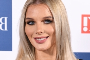 Corrie's Helen Flanagan shares sweet breastfeeding pic