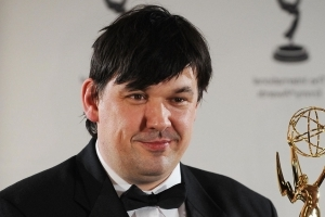 Father Ted creator Graham Linehan now 'cancer free'