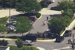 Shootings reported at newspaper in Annapolis, Maryland