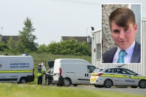 Cameron Reilly knew his killer and forensic tests will lead to murderer, gardai believe