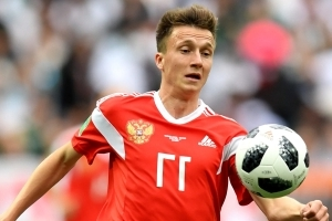 Chelsea lead Arsenal and Juventus in chase for Golovin