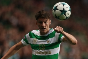 Everton weigh up move for Celtic star as Baines replacement