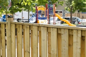 Kids at playground shooting traumatized: Cops