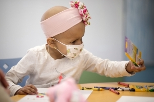 New map shows where kids get cancer