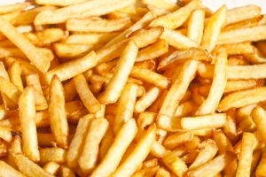 Scientists Are Developing a French Fry That Stays Crispy Longer