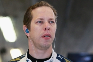 Brad Keselowski fastest in Chicagoland final practice