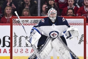 Habs acquire goaltender Steve Mason and forward Joel Armia from Jets