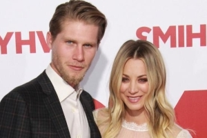 Kaley Cuoco and Karl Cook to marry this weekend
