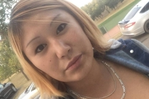 Police searching for missing Hay River woman