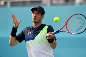 2-time champ Andy Murray out of Wimbledon because bad hip