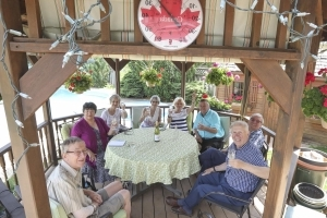 Canada Day marks 50 years of friendship and a celebration of life in a new land