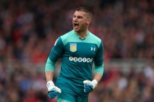 West Brom linked with a fresh move for Sam Johnstone