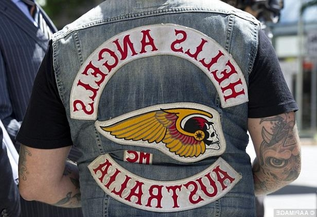 Australia: Bankrupt Hells Angels bikie associate charged with