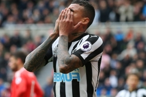 Benitez remains keen on permanent Kenedy deal