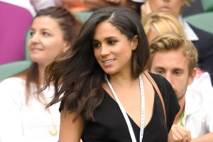 Confirmed! Meghan Markle to make 'several' Wimbledon appearances