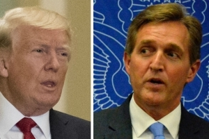 Flake hits Trump over criticism of EU: 'We need our allies with us'