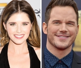 Their adorable picnic date was far from the beginning.: Chris Pratt has reportedly been dating Katherine Schwarzenegger