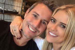 Christina El Moussa on Boyfriend Ant Anstead: 'I Can See Myself Getting Married to Him'