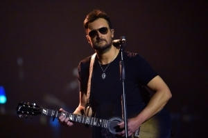 Country star Eric Church's brother and collaborator Brandon dies