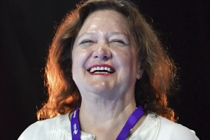 Gina Rinehart scores big win in war for Atlas Iron