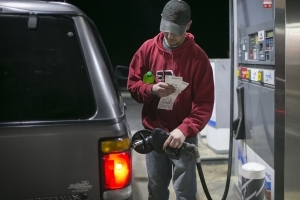 Here are 5 ways to save on surging gas prices