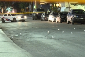 Man injured in shooting at King and Portland