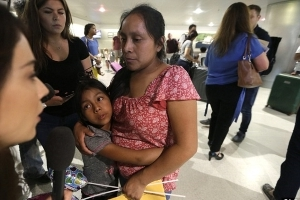 Now families of migrant children, separated from their parents at the border, are forced to pay up to $2,500 to be reunited with their loved ones