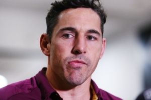 NSW have 'out-Origined' Qld: Slater