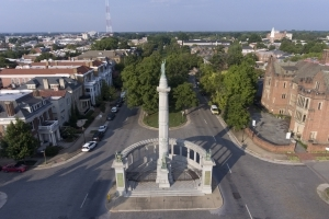 Panel: 1 Richmond Confederate statue should go, others stay