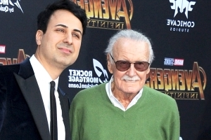 Stan Lee's Former Business Manager Pleads Not Guilty to False Reporting Charges