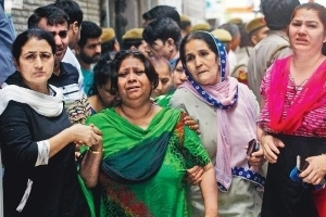 What makes the Burari deaths in Delhi so freakish