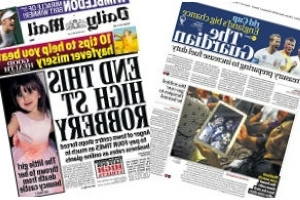 What the papers say – July 3