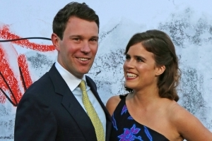 Will Princess Eugenie break royal protocol with her wedding manicure?