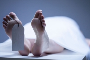 Woman pronounced dead wakes up in morgue