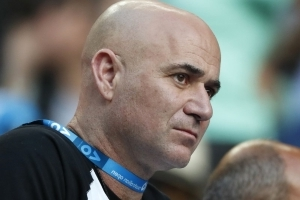 Agassi open to return to 'high pressure' coaching role