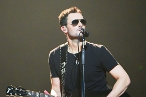 Eric Church's Brother, Brandon Church, Dies at 36