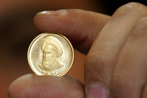 Iranian police arrest 'Sultan of Coins'