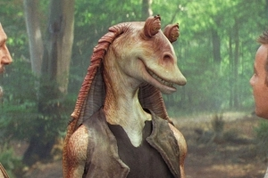 Jar Jar Binks actor considered suicide after backlash