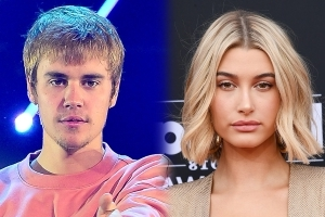 Justin Bieber and Hailey Baldwin Enjoy Hamptons Beach Date -- See the Pics!