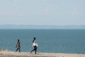 Kenya's Lake Turkana put on World Heritage danger list