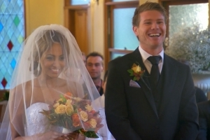'Married At First Sight' star Zoe Hendrix shares heartbreak: 'I never thought that the man I love so much would one day walk away'