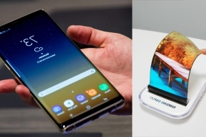 Samsung Galaxy Note 9 Vs Galaxy S10: Leaked Features Compared
