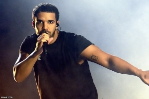 Spotify users push back at the over-the-top Drake promotion
