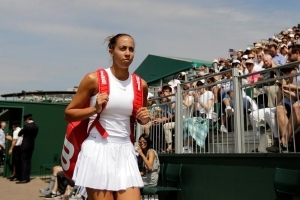 The Latest: Play starts on Day 3 at Wimbledon